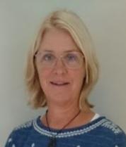 Profilepicture Eva Holmqvist