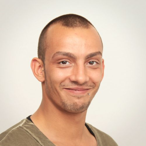 Profilbild Paolo