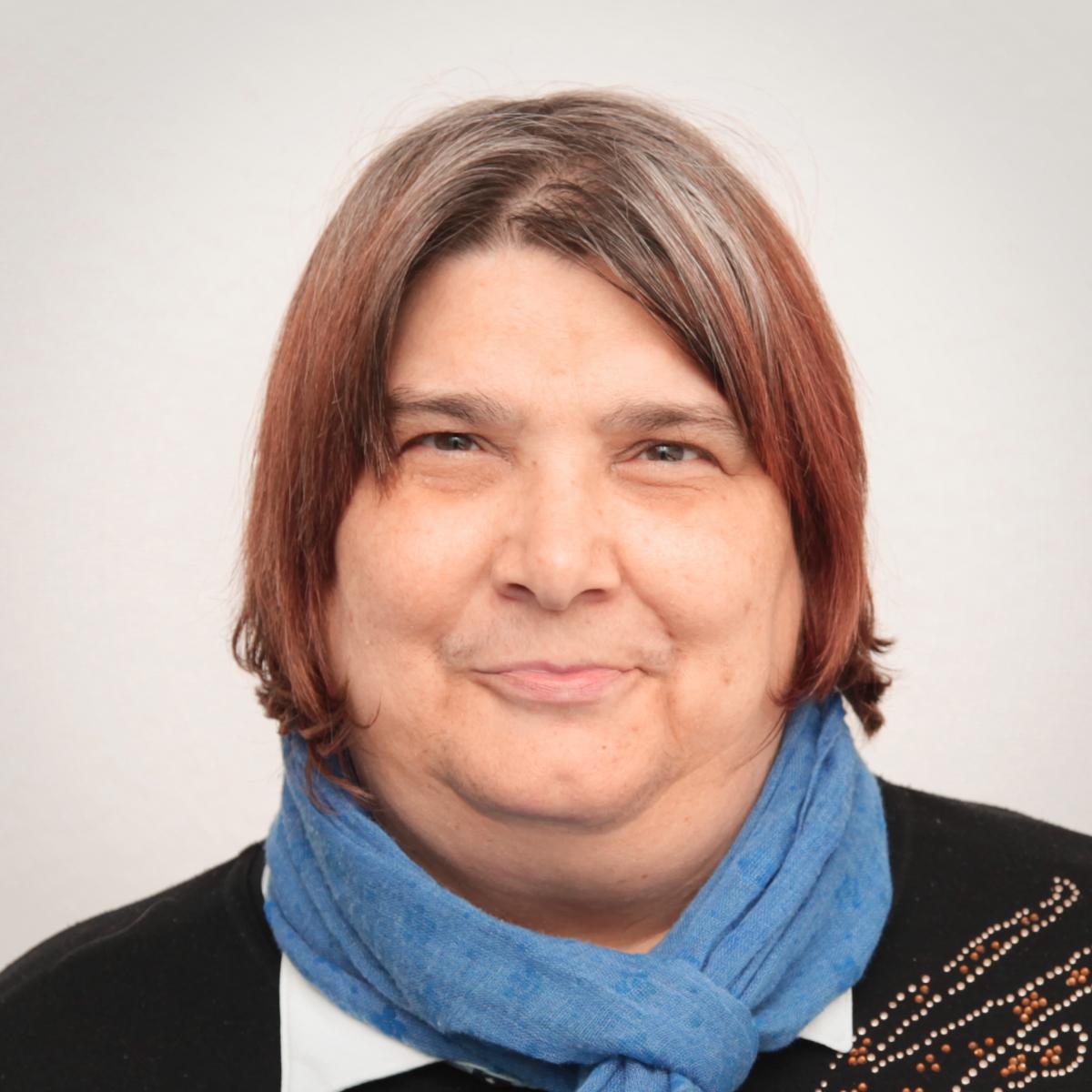 Profilbild Monika