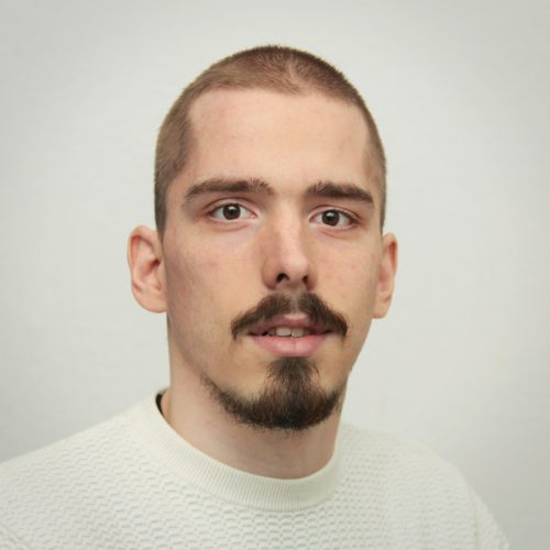 Profilbild Dominik