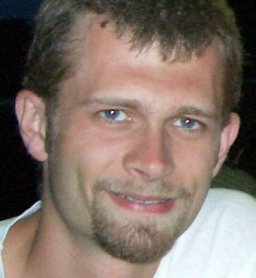Profilbild Stefan Parker