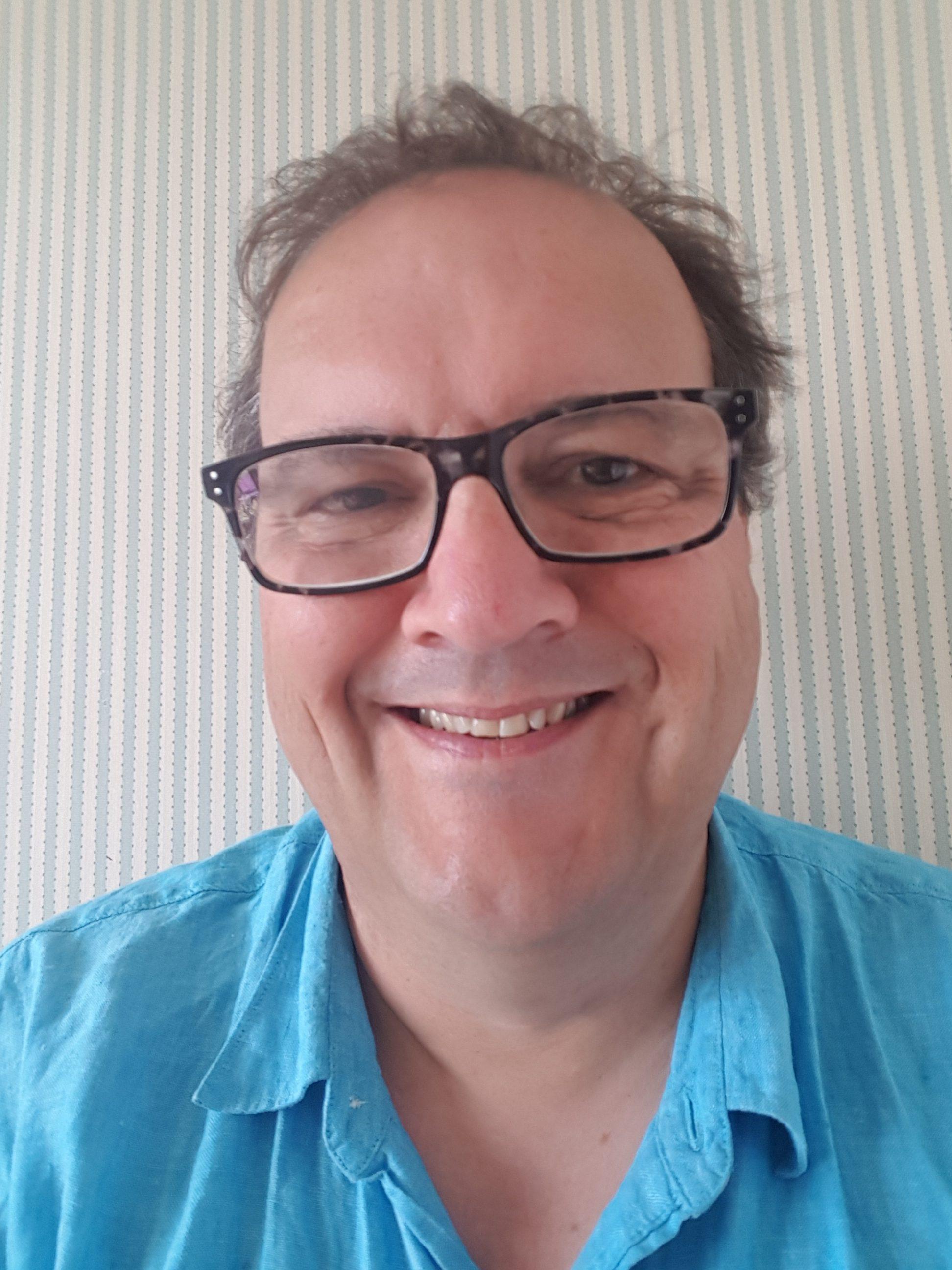 Profile picture Steve