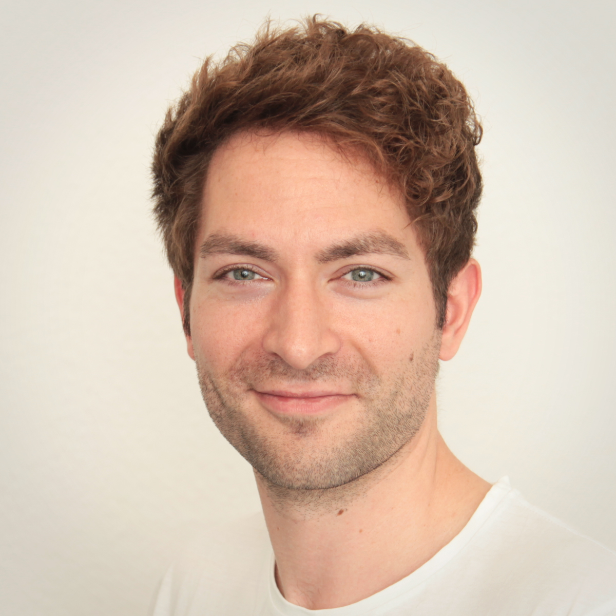 Profilbild Tim Neumann