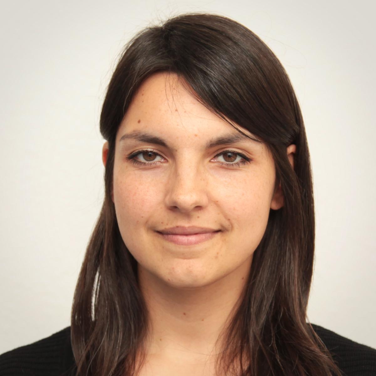 Profilbild Nadja
