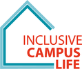 Logo Inclusive Campus Life