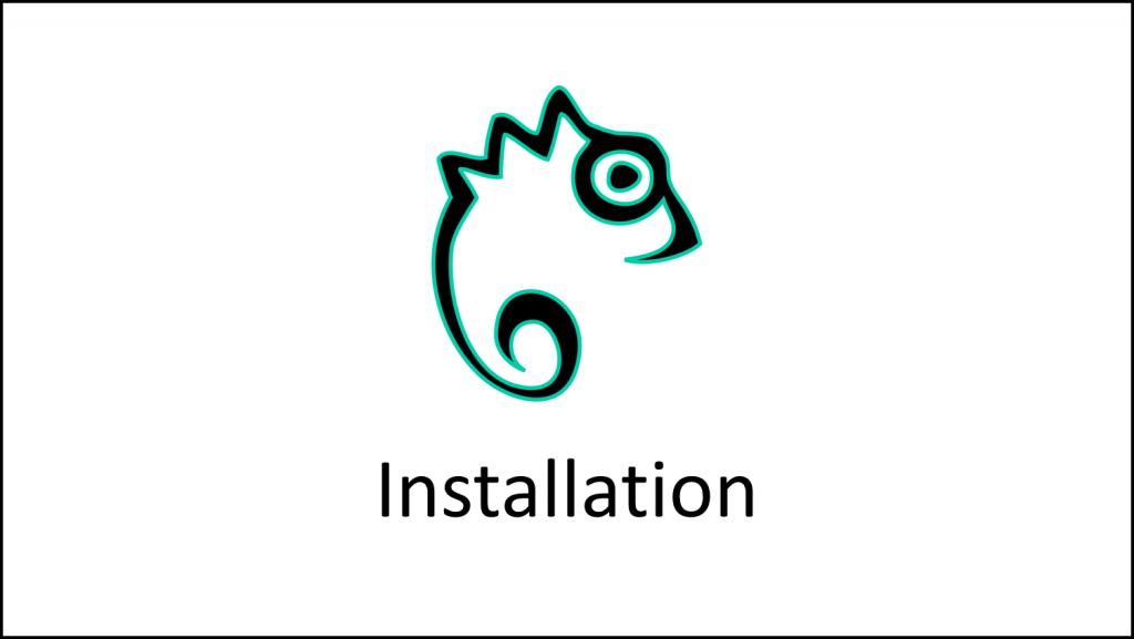 Installation Easy Reading
