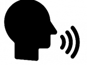 Smybol Vorlesehilfe