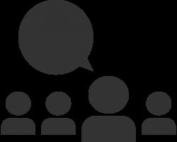 Icon Peer Researcher