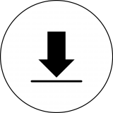 Icon Downloadsymbol