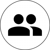 Icon Über uns